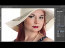 Dodge Burn in Photoshop CC using Curves Adjustment Layers