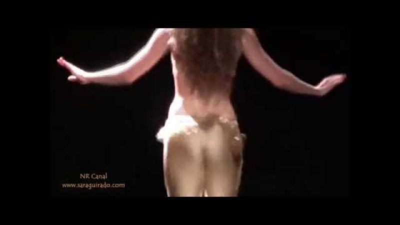 Arabic Belly Dance - This Girl is insane!