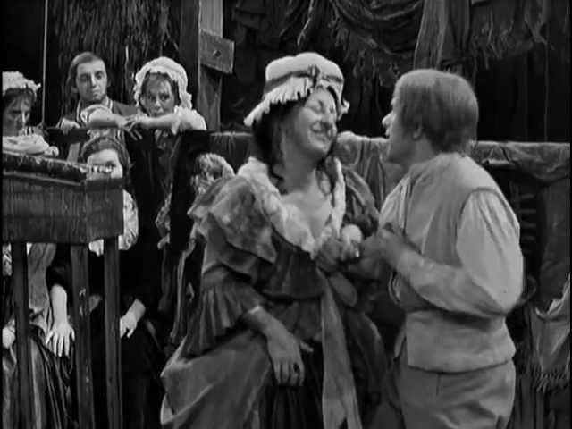 Gay/Britten: The Beggar's Opera 1963 BBCtv broadcast