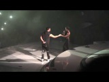 Drake (feat. Jhene Aiko) - From Time Live Would You Like a Tour - Toronto - 102413