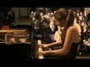 Olga Jegunova - W.A. Mozart: Piano Sonata No 11 in A - Major, K.331 (300i)