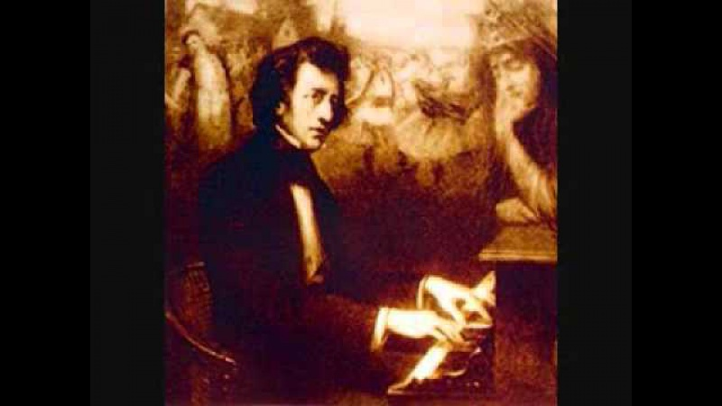 Chopin Piano Sonata No 1 in C minor, Op 4, III Larghetto Idil Biret