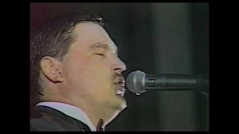 МИХАИЛ КРУГ ТИШИНА. King of the Russian chanson