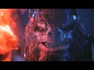 Halo Wars 2 Trailer (Xbox One)