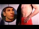 Boring! || kirk spock