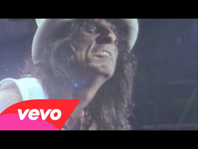 378. Alice Cooper - School's Out (from Alice Cooper: Trashes The World)