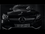 Sound of Superiority. The New AMG C 63.