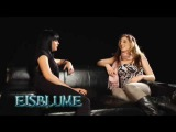 Ria von Eisblume spricht mit Diamond of Tears 1