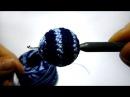 Видеоурок: Обвязывание бусины