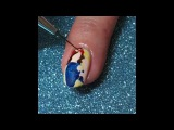 We Can Do It! Tutorial for International Womens Day manicure.