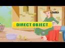 English Grammar - Learn Verbs