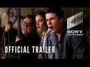 GOOSEBUMPS - Official Trailer HD