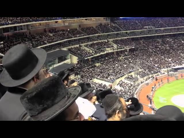 Leaving Ultra-Orthodox Judaism - Footsteps