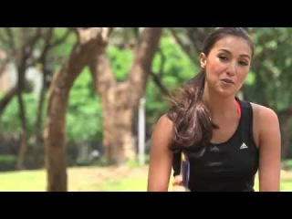 What's in my bag? -- Solenn Heussaff | Philippines