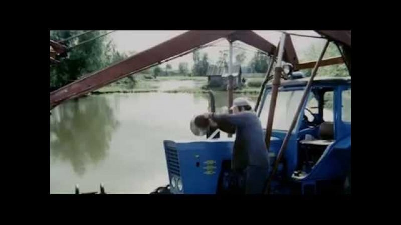 Ирек Галиев - Трактор