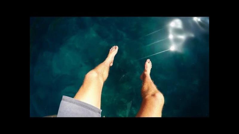 Jay Alvarrez In Dream World (The beginning)