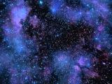Футаж Звёзды (космос) - Footage Space