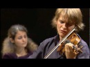 Dvorak Persinger Song my mother taught me Valeriy Sokolov violin Svetlana Kosenko piano