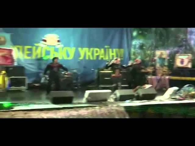 гурт Made in Ukraine EuroDJ-Кучерики