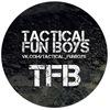 Новости страйкбола от Tactical Fun Boys
