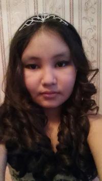 Мадина Жангутиева