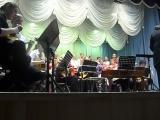 Концерт народной музыки. Часть 12 (Хор - Степь, Калинка)