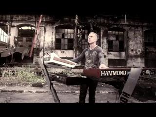 Vanden Plas - Stone Roses Edge (Official Musiv Video ) New