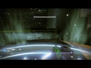 Destiny King's Fall Raid Oryx