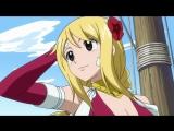 Fairy Tail /Хвост Феи 69 серия 1 сезон [Ancord] HDTV