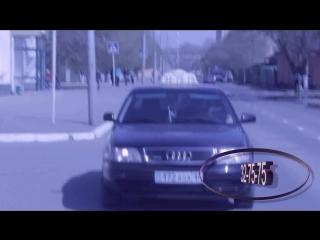 """Реклама такси""""Наш город"""""""