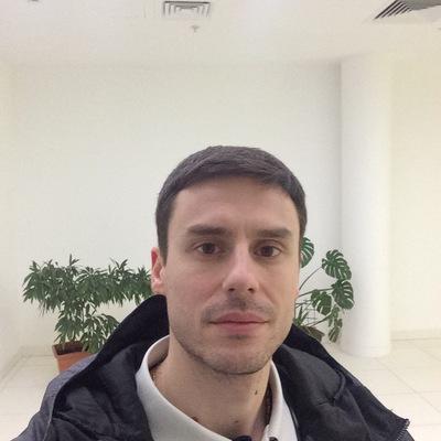 Андрей Строгальщиков