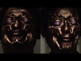 FACE HACKING REAL TIME FACE TRACKING  3D PROJECTION MAPPING