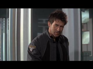 Звездные Врата: Атлантида / Stargate: Atlantis / Season 1.07. Poisoning the Well