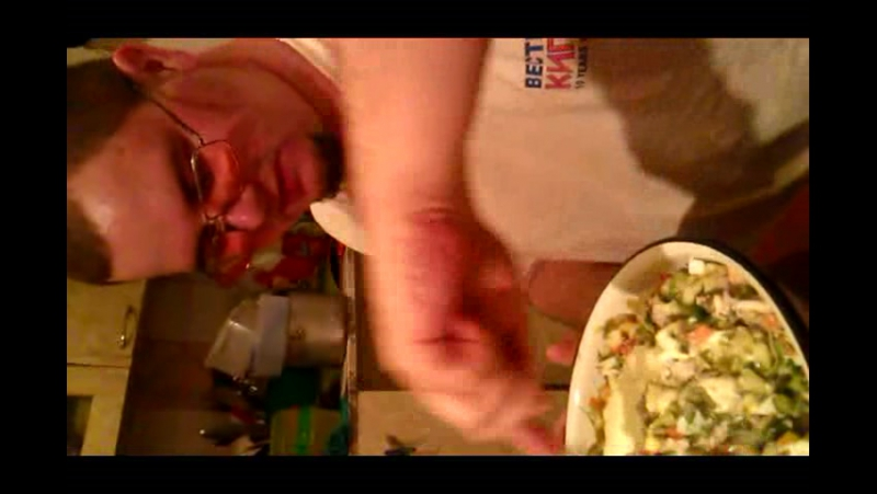 Кухонная философия