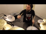 SAMSAS TRAUM Poesie Drum Recordings April 2015