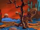 Мыши-Рокеры с Марса 2 сезон 9 серия  Biker Mice from Mars 2x09 (1993 – 1996) Back to Mars (part 3)