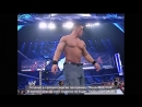 WWE Rey Mysterio vs John Cena 2003 Highlights
