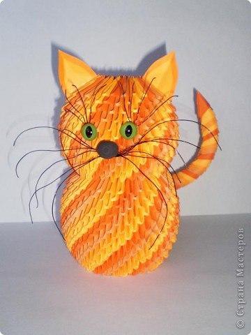 найти схему этого котёнка.