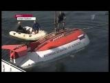 Джеймс Кэмерон погружение на дно Марианской впадины