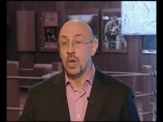 «Ударные новости» на телеканале «Боец»: Совместный семинар Сенчукова Ю.Ю. и Джеффа Беноя, 2011 год