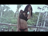 MIA - Bad Girls (Dubstep remix) (unofficial video clip)