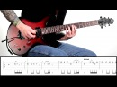 Solo Of The Week: 36 Metallica - One