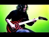 Charlie Parra - M83 Midnight City GOES METAL!!!
