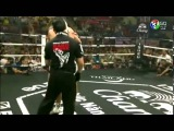 Thai Fight Vietnam, Insee-Samui (Thailand) VS Vo Van Dai (Vietnam) 24 October 2015