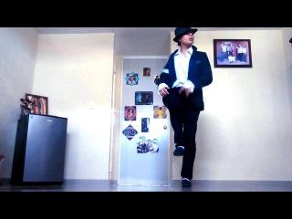 Yvonne Jackson - Blue gangsta- Michael Jackson
