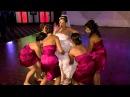 Hilarious Bride and Bridesmaids Surprise Wedding Dance