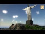Статуя Христа-Искупителя, Рио-де-Жанейро | Vizerra