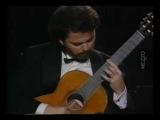 Manuel Barrueco live in concert - Asturias by I. Albeniz