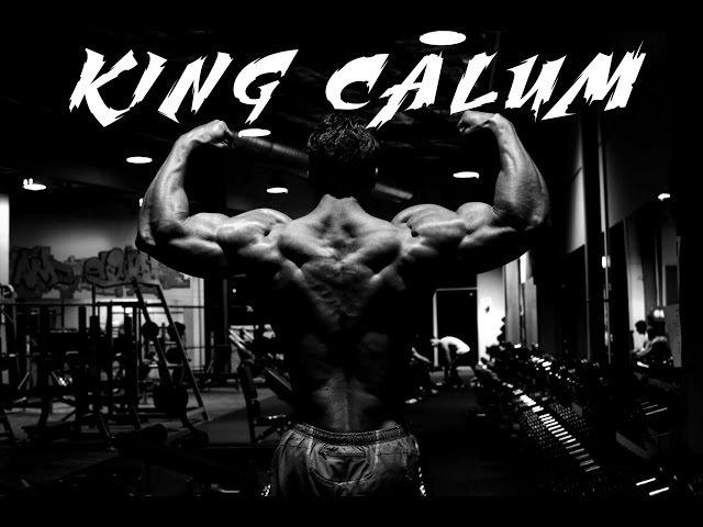 CALUM VON MOGER - KING SIZE [Bodybuilding Motivation | HD | 2015]