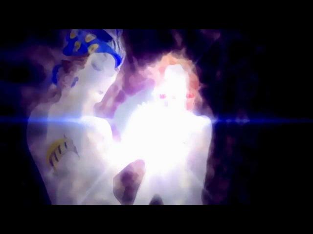 Gamaliel - Eternity A Day / 2012 Video Clip Psychedelic Psy Dark GOA Trance